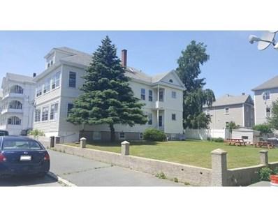 33 Sagamore St, New Bedford, MA 02740 - MLS#: 72197336