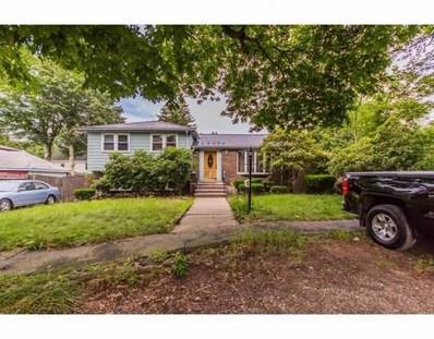 6 Summit Cir, Boston, MA 02136 - MLS#: 72197435