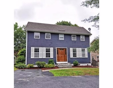 36 Azalea Ln UNIT 36, Marlborough, MA 01752 - MLS#: 72197451