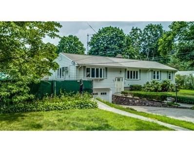 21 Putnam Rd, Bedford, MA 01730 - MLS#: 72197513