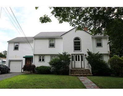 6 Lincoln Road, Peabody, MA 01960 - MLS#: 72197528