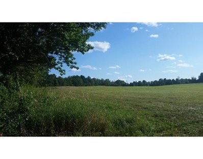 Lot 5 169 8 Lots Road, Sutton, MA 01590 - MLS#: 72197567