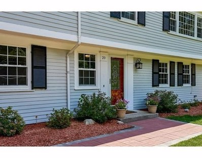 20 Woodridge Rd, Dover, MA 02030 - MLS#: 72197599