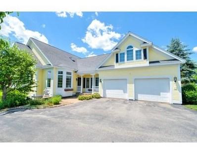 7 Hawkins Pond Lane, Salem, NH 03079 - MLS#: 72197643