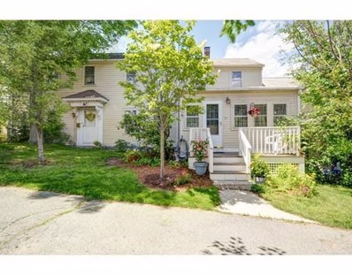 71 Andover St, Peabody, MA 01960 - MLS#: 72197732