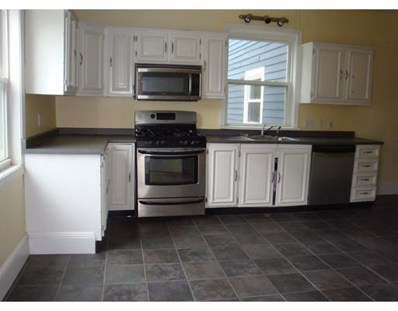 51 Botolph St. UNIT 1, Quincy, MA 02171 - MLS#: 72198122