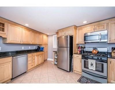 88 Prescott Street UNIT 6, Lowell, MA 01852 - MLS#: 72198160