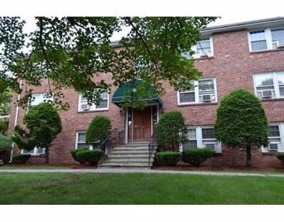 180 Tyngsboro Road UNIT 42F, Chelmsford, MA 01863 - MLS#: 72198170