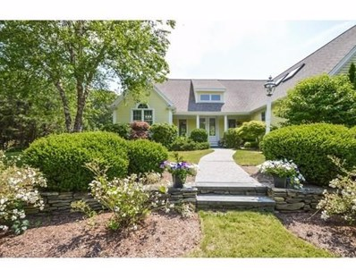 306 Old Jail Ln, Barnstable, MA 02630 - MLS#: 72198172