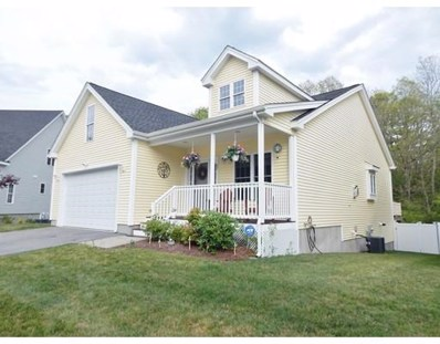 47 Zain Circle UNIT 47, Milford, MA 01757 - MLS#: 72198239