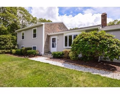 22 Tara Terrace, Bourne, MA 02532 - MLS#: 72198282
