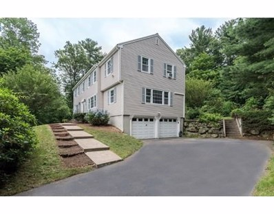 25 Brady Loop, Andover, MA 01810 - MLS#: 72198288