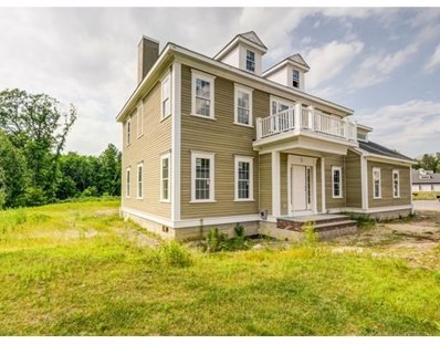 30 Mill Pond Road, Bolton, MA 01740 - MLS#: 72198333