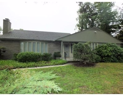 247 Crestview Cir, Longmeadow, MA 01106 - MLS#: 72198346