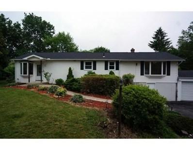 134 Vermont St, Holyoke, MA 01040 - MLS#: 72198526