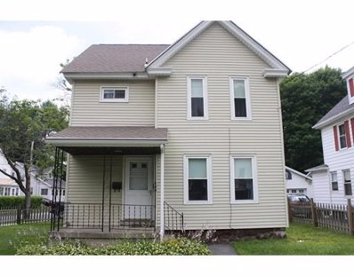 243 Conway Street, Greenfield, MA 01301 - MLS#: 72198604