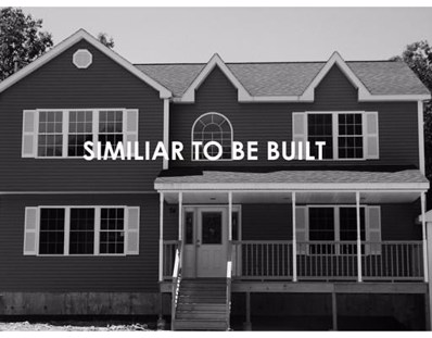 80 Eagle Dr, Dudley, MA 01571 - MLS#: 72198620