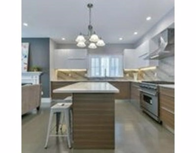 442 West Second UNIT 1, Boston, MA 02127 - MLS#: 72198645