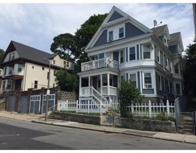16 Normandy St, Boston, MA 02121 - MLS#: 72198787