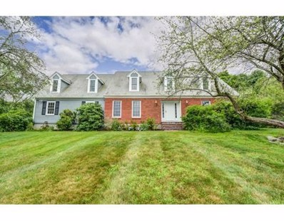 241 Crawford Street, Northborough, MA 01532 - MLS#: 72198830