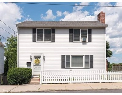 602 Beech St, Boston, MA 02131 - MLS#: 72198869