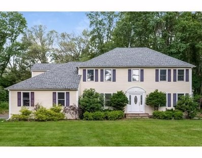 122 Blanchette Drive, Marlborough, MA 01752 - MLS#: 72198982