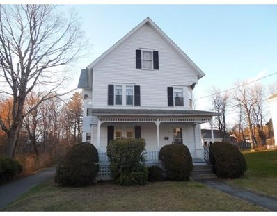 94 Church St, Ware, MA 01082 - MLS#: 72199068