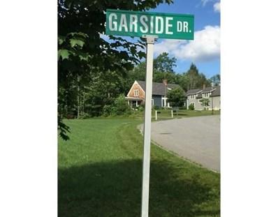 2 Garside Dr, West Boylston, MA 01583 - MLS#: 72199151
