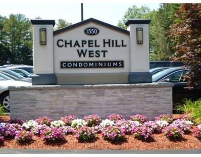 1550 Worcester Road UNIT 101, Framingham, MA 01702 - MLS#: 72199365