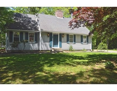 27 Willard Terrace, Randolph, MA 02368 - MLS#: 72199445