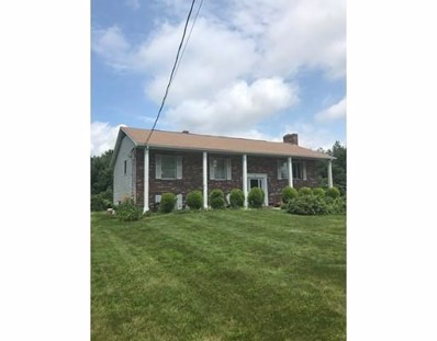 98 Maple Street, Tewksbury, MA 01876 - MLS#: 72199574