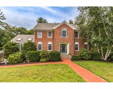 26 Campbell Road, Middleton, MA 01949 - MLS#: 72199711