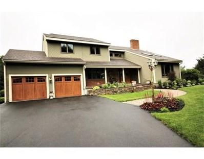 39 Sumner Brown, Cumberland, RI 02864 - MLS#: 72199719