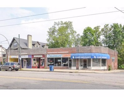 279-283 Mount Auburn St, Watertown, MA 02472 - MLS#: 72199721
