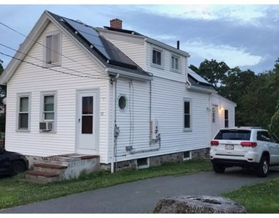 32 Basswood Ave, Saugus, MA 01906 - MLS#: 72199726