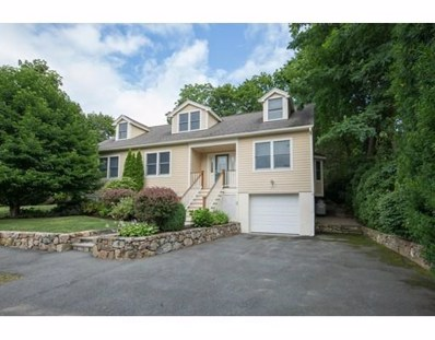 14 Young Ave, Swampscott, MA 01907 - MLS#: 72199845