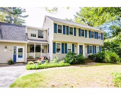 61 Warren Rd, Ashland, MA 01721 - MLS#: 72199981