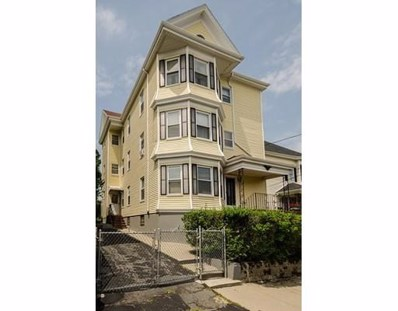 231 Myrtle St, New Bedford, MA 02746 - MLS#: 72200061