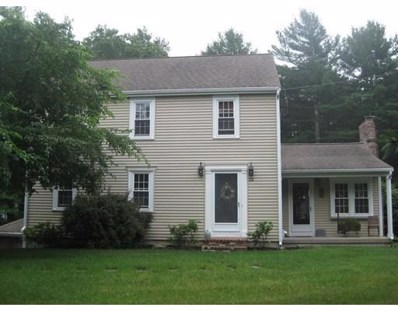 22 Haven Rd, Plymouth, MA 02360 - MLS#: 72200104