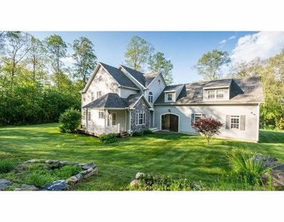 163 Lake Rd, Sturbridge, MA 01518 - MLS#: 72200131