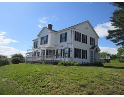 212 Marshall Rd, Fitchburg, MA 01420 - MLS#: 72200172