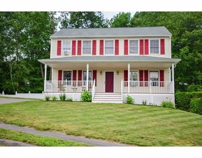 116 Dale Ave, Leominster, MA 01453 - MLS#: 72200347
