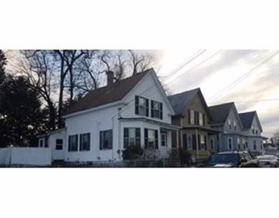2 Ayer Ave, Lowell, MA 01852 - MLS#: 72200475