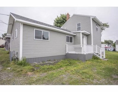 3 Chaney Ave, Fairhaven, MA 02719 - MLS#: 72200625