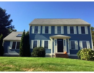 18 Nor\'east Ln, Plymouth, MA 02360 - MLS#: 72200646