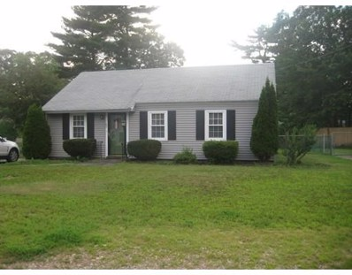 62 Ralph Mann Dr, Stoughton, MA 02072 - MLS#: 72200686