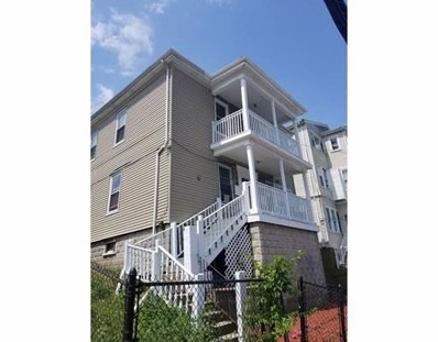 73 Stanwood, Boston, MA 02121 - MLS#: 72200696