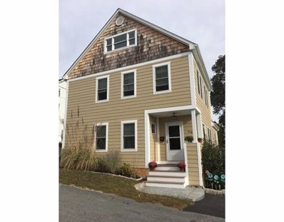 60 Maple St, Somerset, MA 02726 - MLS#: 72200785