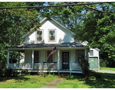 135 River St, Hudson, MA 01749 - MLS#: 72200807