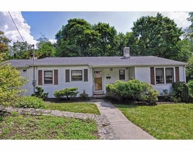 15 Rydal St, Worcester, MA 01602 - MLS#: 72200906